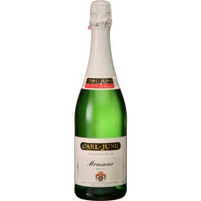 Carl Jung Sparkling 75 Cl. max. 0.5% Vol.