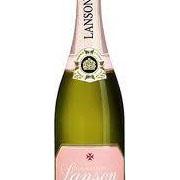 Lanson Rosé Brut - 75 Cl. 12% Vol.