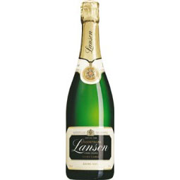 Lanson Ivory Label Demi Sec 75 Cl. 12% Vol.