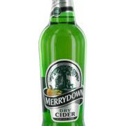 Merrydown Dry Cider 100 Cl. 7,5% Vol