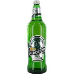 Merrydown Dry Cider 100 Cl. 7,5% Vol
