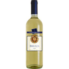 Lungarotti Brezza Blanco -2009- 75 Cl. 11,5% Vol.