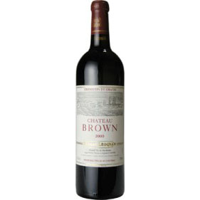 Chateau Brown Graves - 2005 - 75 Cl. 13% Vol.