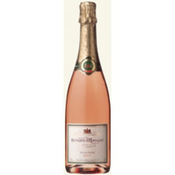 Bernard-Massard Brut Rosé Méthode Traditionelle 75 Cl. 12% Vol.