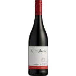 Bellingham Shiraz & Cabernet Sauvignon -2009/2010- 75 Cl. 14% Vol.
