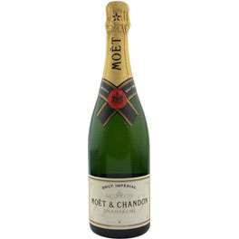 Moët & Chandon Brut Champagne 75 Cl.