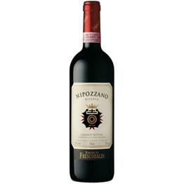 Chianti Rufina Riserva -2007- 75 Cl. 13,5% Vol.