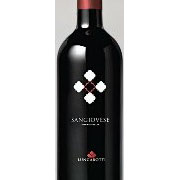 Sangiovese IGT Lungarotti - 2009 - 75 Cl. 13% Vol.