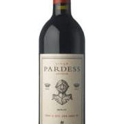 Noah Winery Pardess Merlot -2005- 75 Cl. 13,5% Vol.