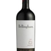 Bellingham Fusion Pinotage & Petit Verdot - 2009 - 75 Cl. 14% Vol.