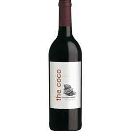 MOOIPLAAS The Coco - Merlot - 2011 - 75 Cl. 14% Vol.
