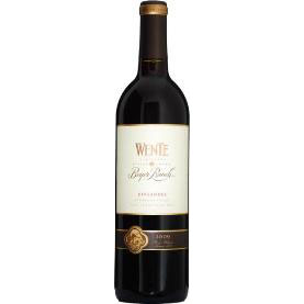 Wente Beyer Ranch Zinfandel - 2009 - 75 Cl. 15% Vol.