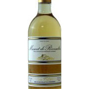 Muscat de Rivesaltes Cuvée Prestige – 75 Cl. 15,5% Vol.