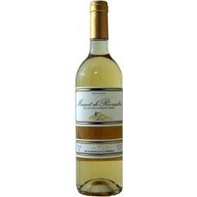 Muscat de Rivesaltes Cuvée Prestige - 75 Cl. 15,5% Vol.