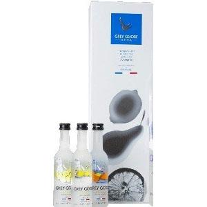 Grey Goose Vodka 70 Cl. 40% Vol. - Geschenkdoos -