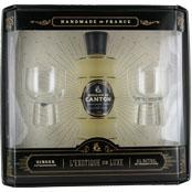 Domaine De Canton Giftbox + 2 Glazen