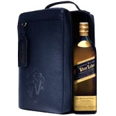 J.WALKER BLUE weekendtasje 070 40%