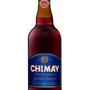 Chimay Grande Réserve Trappistes - 75 Cl. 9% Vol.