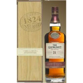 The Glenlivet 21 Years Archive 70 Cl. 43% Vol.