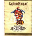 Captain Morgan Spiced Rum 70 Cl. 35% Vol.