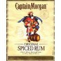 Captain Morgan Spiced Rum 70 Cl. 35% Vol.