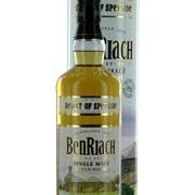 BENRIACH Heart of Speyside Single Malt 70 Cl. 40% Vol.