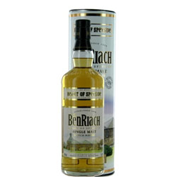 BENRIACH Heart of Speyside Single Malt 70 Cl. 40% Vol.