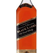 Johnnie Walker Black Label 12 Years 100 Cl. 43% Vol.