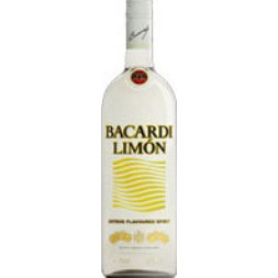 Bacardi Limon 100 Cl. 32% Vol.