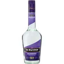 De Kuyper Blueberry 70 Cl. 15% Vol.