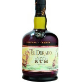El Dorado 15 Years Old Special Reserve 70 Cl. 40% Vol.