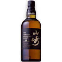 Suntory Ymazaki 18 Years 75 Cl. 43% Vol.