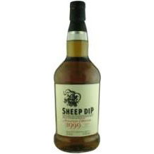 Sheep Dip -Amaroso Oloroso- 1999 70 Cl. 41,8% Vol.