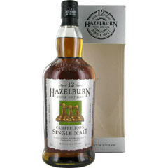 Hazelburn - Second Edition 12 yrs. 70 Cl. 46% Vol.