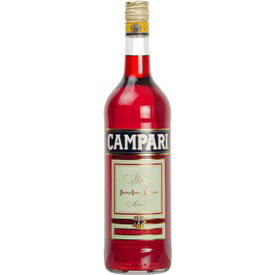 Campari Bitter 100 Cl. 25% Vol.