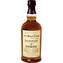 The Balvenie Double Wood 12 Years Old 70Cl. 40% Vol.