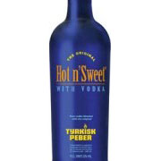 Hot n Sweet Drop Wodka 70 Cl. 32% Vol.