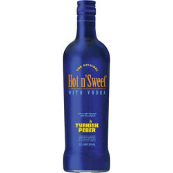 Hot n Sweet Drop Wodka 70 Cl. 32% Vol.
