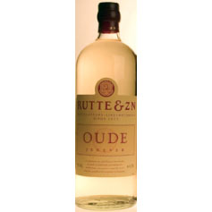 Rutte Oude Jenever 100 Cl. 35% Vol.