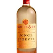 Rutte Jonge Jenever 100 Cl. 35% Vol.