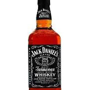 Jack Daniel's -Tennessee Whiskey - 100 cL. 40% Vol.