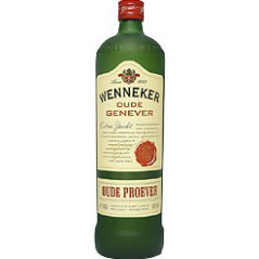 Wenneker Oude Proever 100 Cl. 36% Vol.
