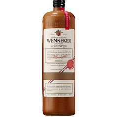Wenneker Zeer Oude Korenwijn 100 Cl. 38% Vol.