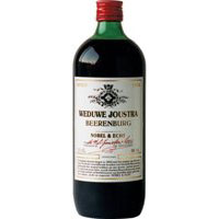 Weduwe Joustra Beerenburg 100 Cl. 32% Vol.