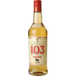 Osborne 103 Spaanse Brandy 70 Cl. 36% Vol.