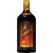Cafe Marakesh Original 70 Cl. 23% Vol.