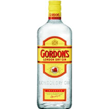 Gordon Dry Gin 70 Cl. 37,5% Vol.