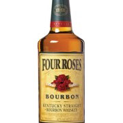 Four Roses Bourbon 100 Cl. 40% Vol.