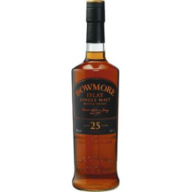 Bowmore Islay Single Malt 25 Years 70 Cl. 43% Vol.