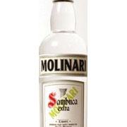 Molinari Sambuca Extra 70 Cl. 40% Vol.